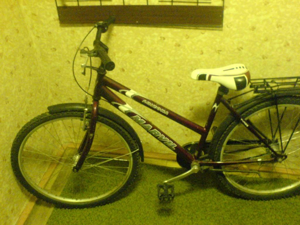 Продам велосипед, ровер