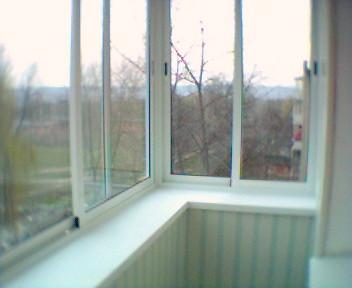 Балкони за вашим бажанням