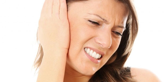 Біль у вухах, шум у вухах