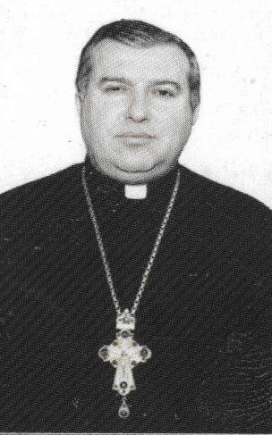 отець Роман Василів, Борислав, церква Св. Анни