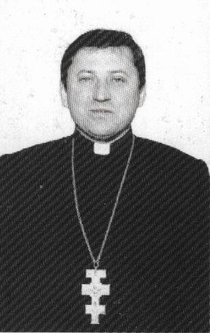 отець Петро Підлубний, Борислав, церква Св. Анни